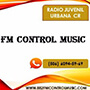 ecouter Control music en direct